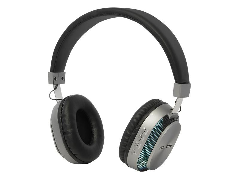 Prolech ESKLEP Słuchawki BLOW Bluetooth BTX500LED